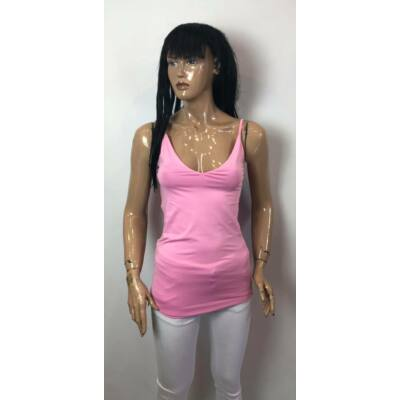 Kiki Riki Pántos New Pink Top (Vm283)
